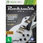 Jogo Rocksmith 2014 - Xbox 360