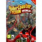Jogo Roller Coaster Tycoon World - PC