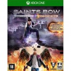 Jogo Saints Row IV: Re-Elected + Gat Out Of Hell - Xbox One