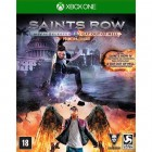 Jogo Saints Row IV Re-Elected + Gat Out Of Hell - Xbox One