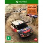 Jogo S�bastien Loeb Rally Evo - Xbox One