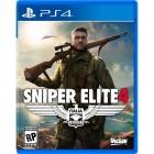 Jogo Sniper Elite - PS4