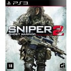Jogo Sniper: Ghost Warrior 2 - PS3