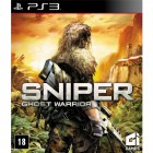 Jogo Sniper: Ghost Warrior - PS3