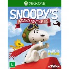 Jogo Snoopy's Grand Adventure - Xbox One