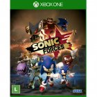 Jogo Sonic Forces - Xbox One