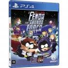 Jogo South Park: A Fenda que abunda força Edição Limitada  - PS4