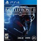 Jogo Star Wars Battlefront II : Edição Deluxe Elite Trooper - PS4