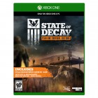 Jogo State Of Decay: Year One Survival Edition - Xbox One