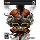 Jogo Street Fighter V - PC