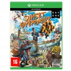 Jogo Sunset Overdrive (Day One) Xbox One - Microsoft