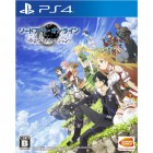 Jogo Sword Art Online: Hollow Realization - PS4