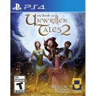 Jogo The Book Of The Unwritten Tales 2 - PS4