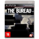 Jogo The Bureau Xcom Declassified - PS3