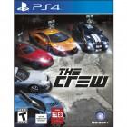 Jogo  The Crew - PS4