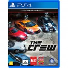 Jogo The Crew: Signature Edition - PS4