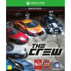 Jogo The Crew: Signature Edition - Xbox One