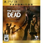 Jogo The Walking Dead GOTY - PS3