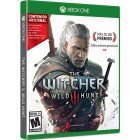Jogo The Witcher 3: Wild Hunt Day One Edition - Xbox One