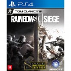 Jogo Tom Clancy's Rainbow Six: Siege - PS4