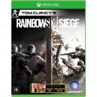 Jogo Tom Clancy's Rainbow Six Siege - Xbox One