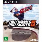 Jogo Tony Hawk's Pro Skater 5 - PS3