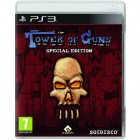 Jogo Tower Of Guns: Special Edition - PS3