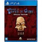 Jogo Tower Of Guns: Special Edition - PS4
