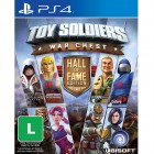 Jogo Toy Soldiers: War Chest Hall Of Fame - PS4