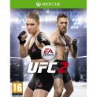 Jogo UFC 2 Xbox One - Eletronic Arts