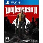 Jogo Wolfenstein II : The New Colossus - PS4