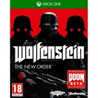 Jogo Wolfenstein: The New Order Bet - Xbox one