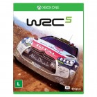 Jogo WRC 5 FIA - Xbox One