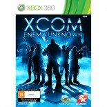 Jogo XCOM: Enemy Within  - XBox 360