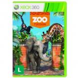 Jogo Zoo Tycoon Xbox 360 - Microsoft