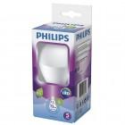 Lâmpada LED Philips Bulbo 11W E27 Branca 6500K 15000H Bivolt (Emb. contém 1un.)
