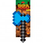 Machado do Jogo Minecraft Diamante - ZR Toys