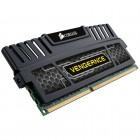 Memória Gamer DDR3 Corsair Vengeance Preto  -16GB KIT (2X8GB) 1600MHZ DIMM CL10 - CMZ16GX3M2A1600C10