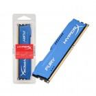 Memória HyperX FURY DDR3 4GB Azul, 1600Mhz, CL10, HX316C10F/4