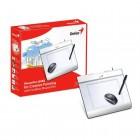 Mesa Digitalizadora Genius MousePen I608X + Mouse USB - 31100029101