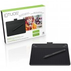 Mesa Digitalizadora Wacom Intuos Photo - CTH490PK