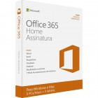 Microsoft Office 365 Home 32/64 Português - FPP