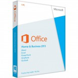 Microsoft Office Home and Business 2013 Portugu�s - FPP