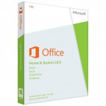 Microsoft Office Home and Student 2013 Portugu�s - FPP