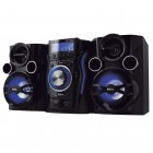 Mini System Philco PH450 Preto - CD, USB, MP3 - 400W