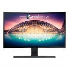 Monitor Curvo LED 27'' Samsung LS27E510CSMZD - Full HD, Game Mode