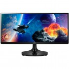 Monitor IPS 25'' Ultrawide LG 25UM57-P - Full HD, Games Features