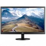 Monitor LCD LED 19,5