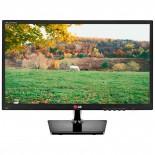 Monitor LCD Wide 19,5'' LG 20EN33SS com Tecnologia LED