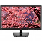 Monitor LED 19,5'' Widescreen LG 20M37AA-B Preto